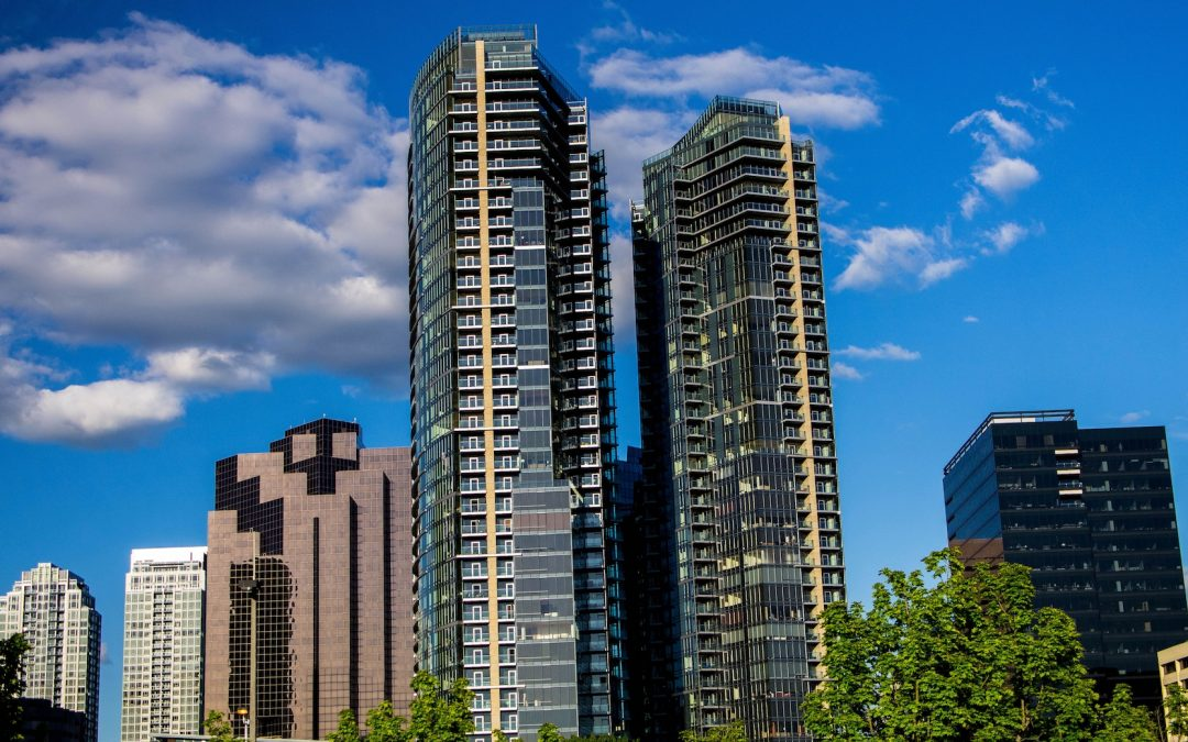 Bellevue Condo Listings Plummet