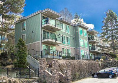 Mercer Island Condo for Sale, Ridgewood Condominium